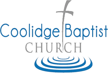 coolidge baptist church logo